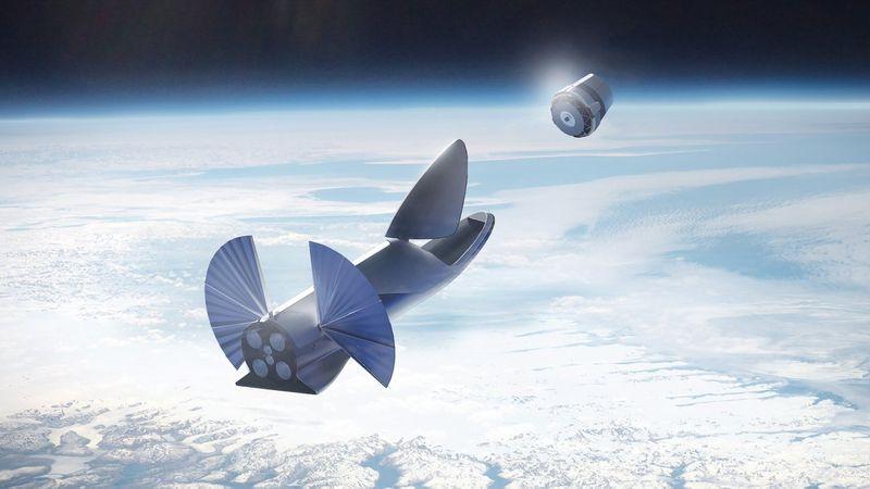 Transporte Interplanetario