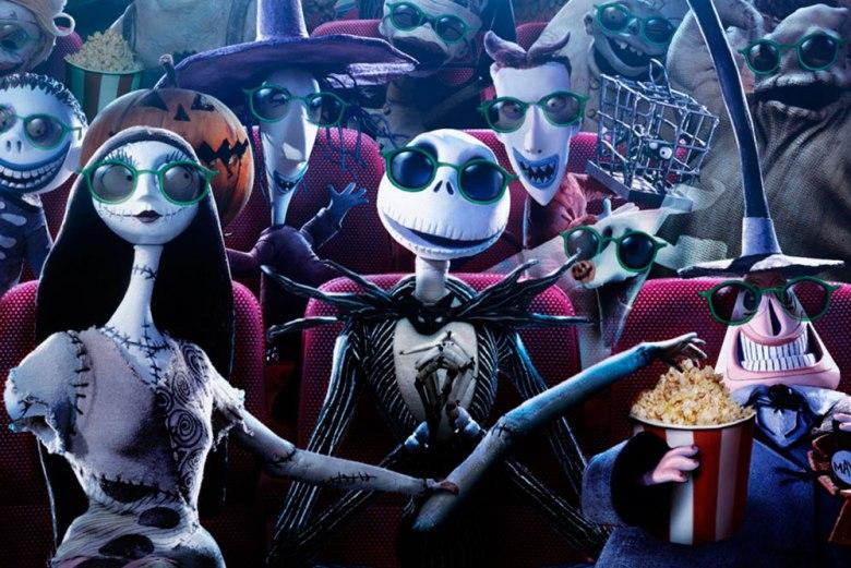 mejores películas de halloween pesadilla antes de navidad