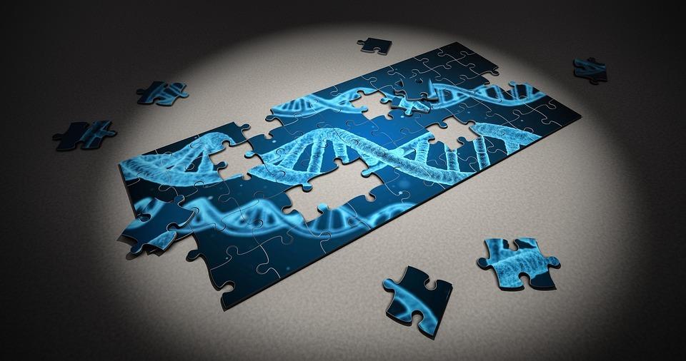 edición genómica
