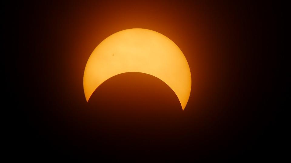 eclipse de Sol