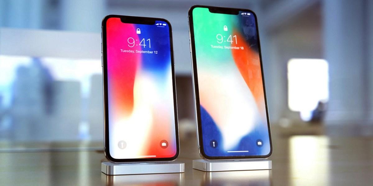 Primeras Imágenes De La Pantalla Del Iphone X Plus