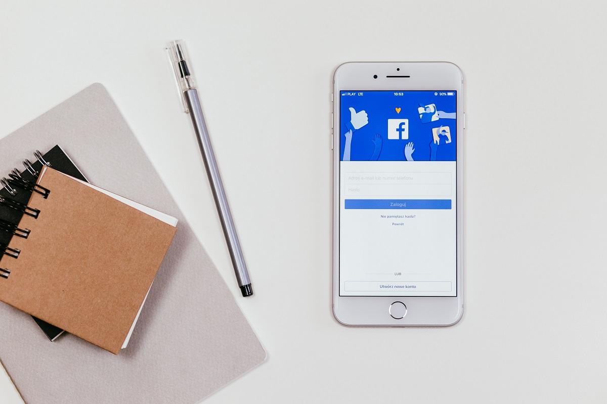 facebook caos