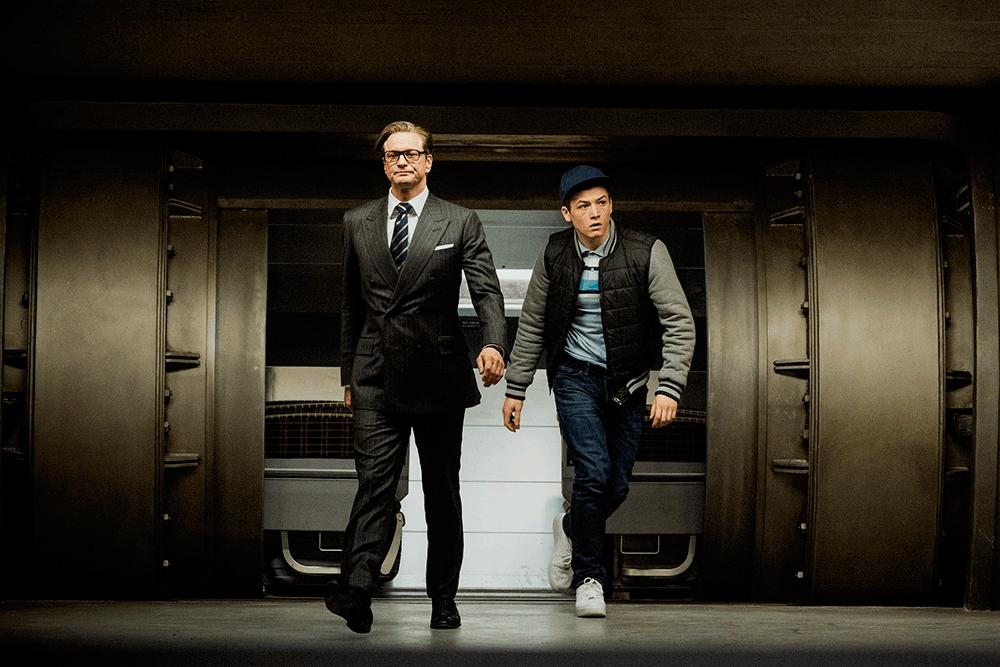 kingsman the great game