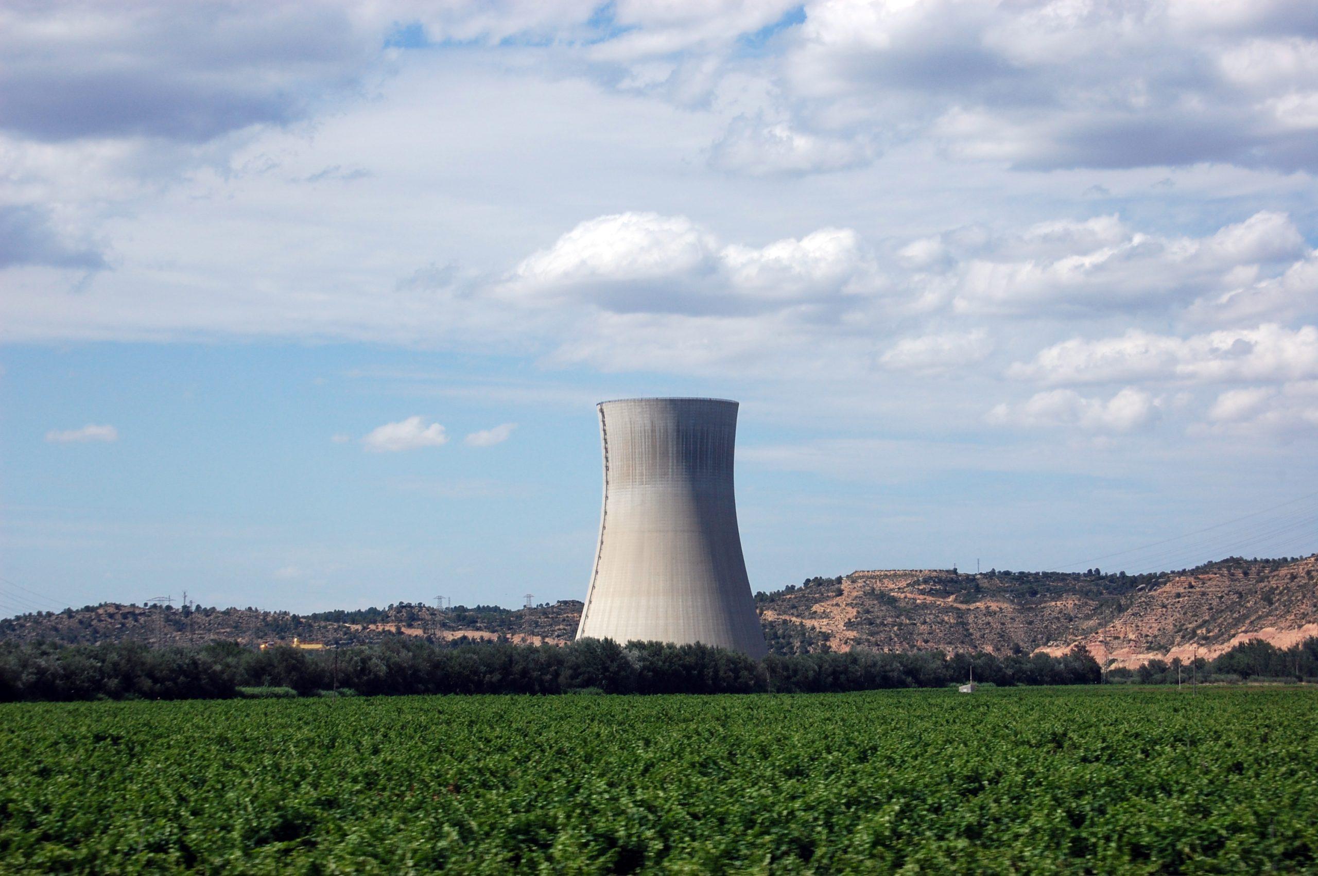 Plantean el apagón nuclear, pero ¿están las renovables preparadas?