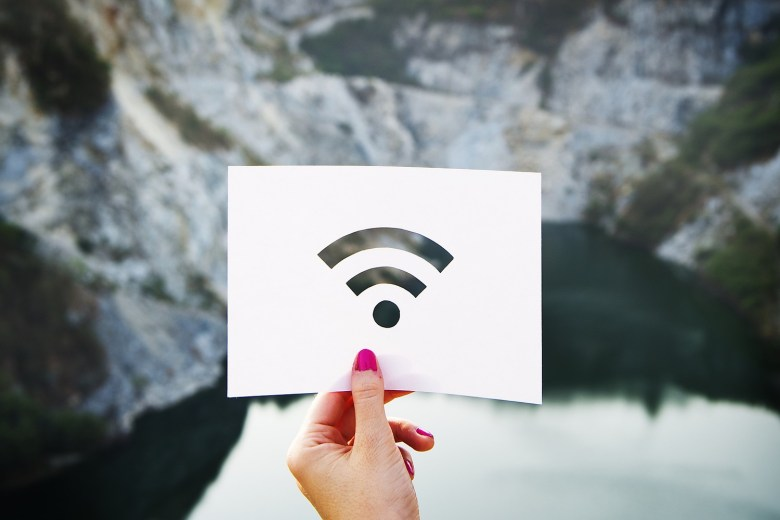 iphone, bug, Wifi