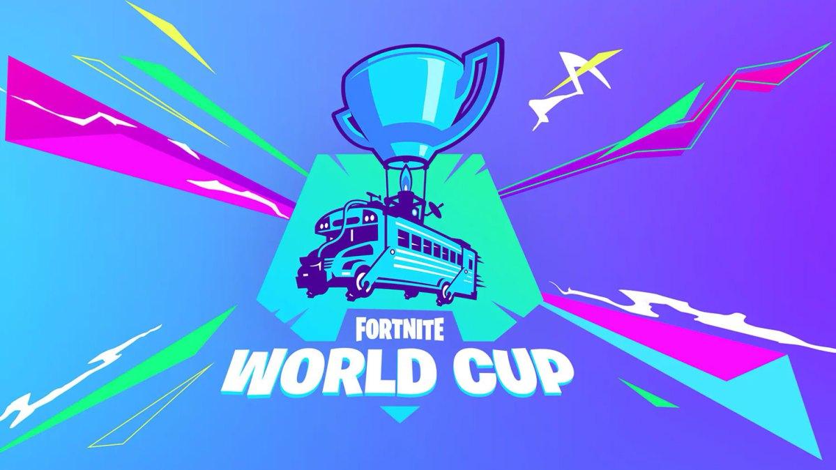 La Copa Mundial de 'Fortnite' se celebrará a finales de julio en Nueva York