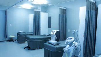 Revolución tecnológica del sector sanitario