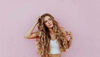 Estrés y crecimiento de pelo