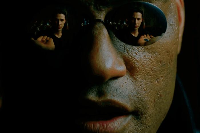 matrix 20 años