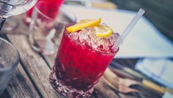 consumo moderado de bebidas alcohólicas