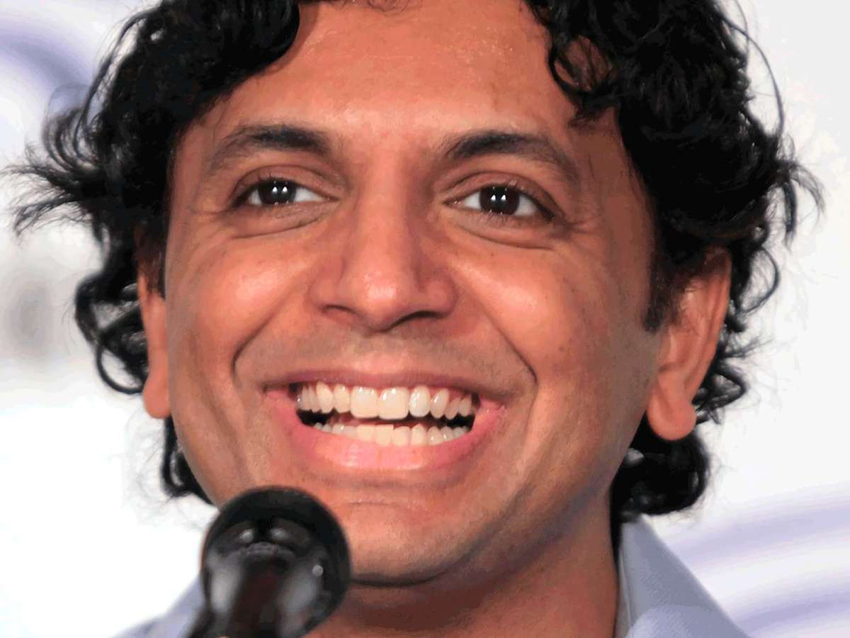m. night shyamalan cameos