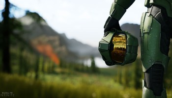 'Halo Infinite' tendría battle royale, pero no como 'Fortnite'