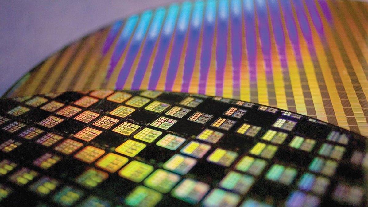 TSMC chip