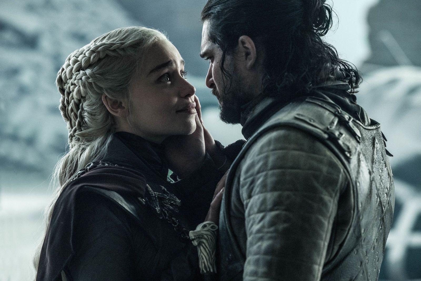 Creadores de 'Juego de Tronos' mintieron a HBO para producir la serie