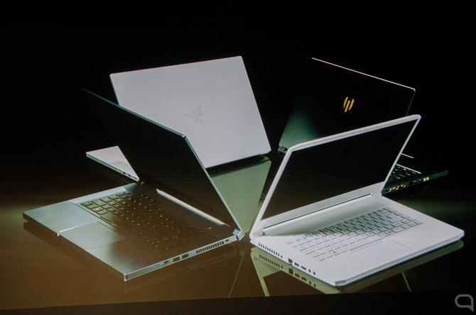 Portátiles Nvidia Studio