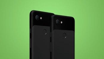 Google Pixel 3a XL y Pixel 3a