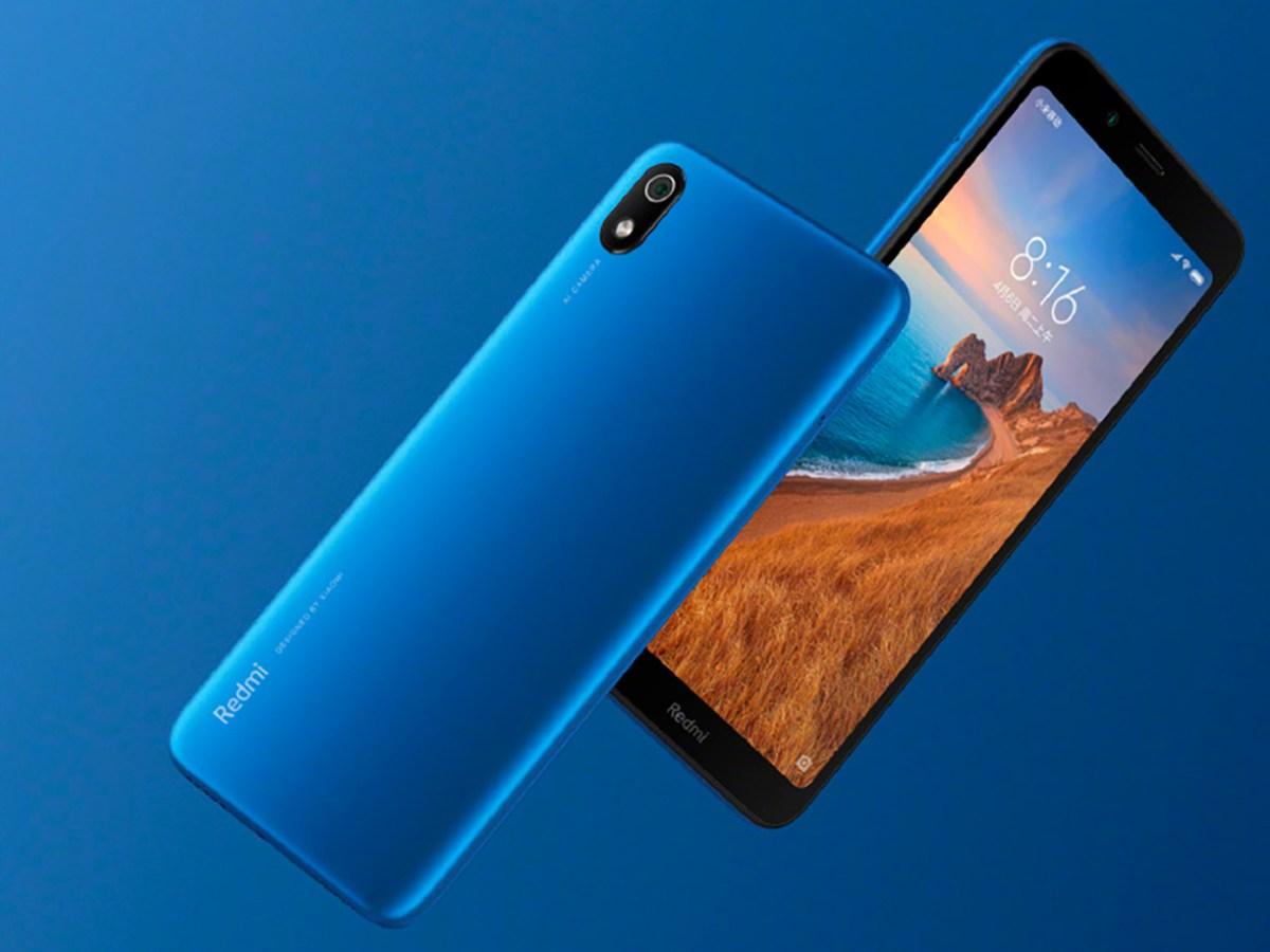 Xiaomi Redmi 3A