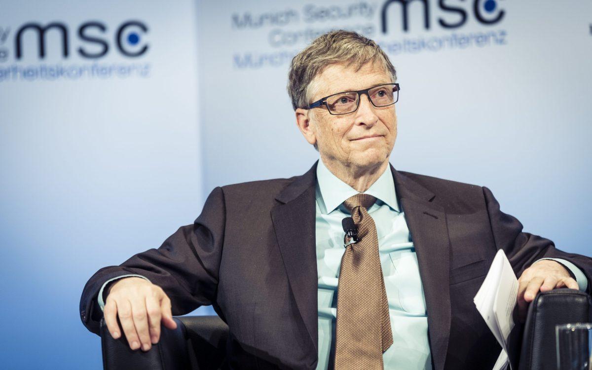 Bill Gates coronavirus