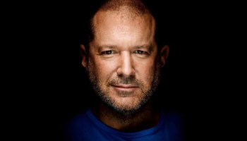 Apple - Jony Ive