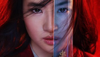 Mulan Disney Plus