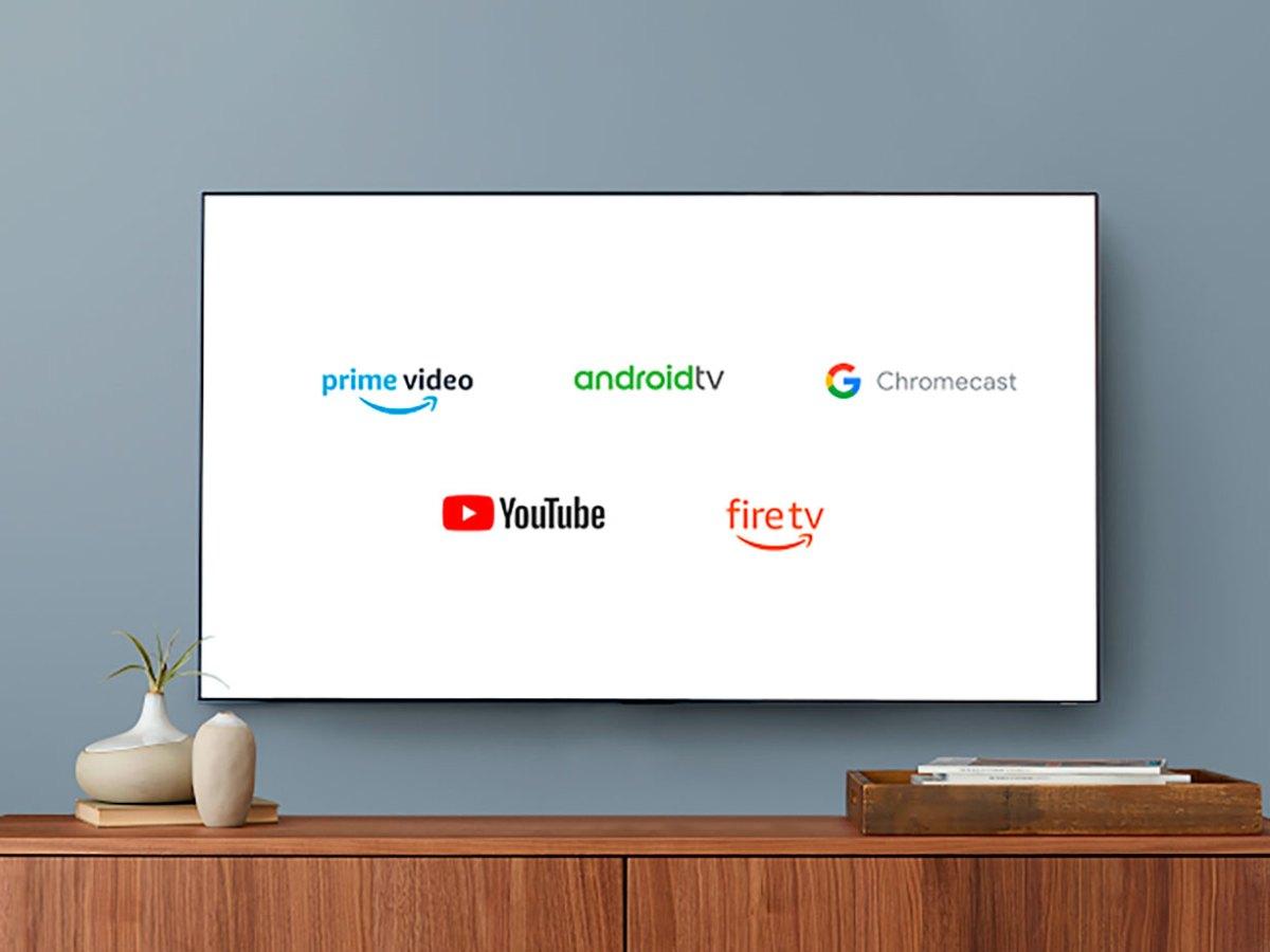 Compatibilidad Google y Amazon
