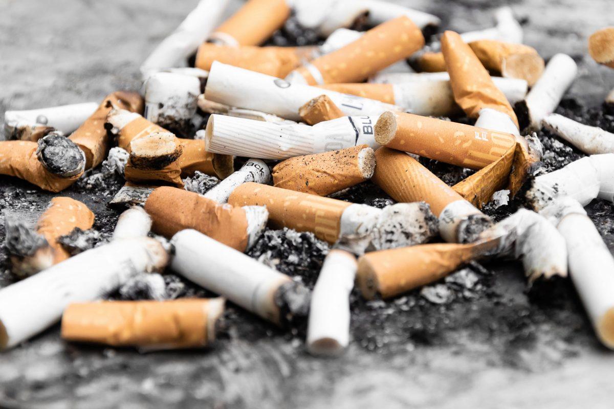 cigarros, cigarrillos