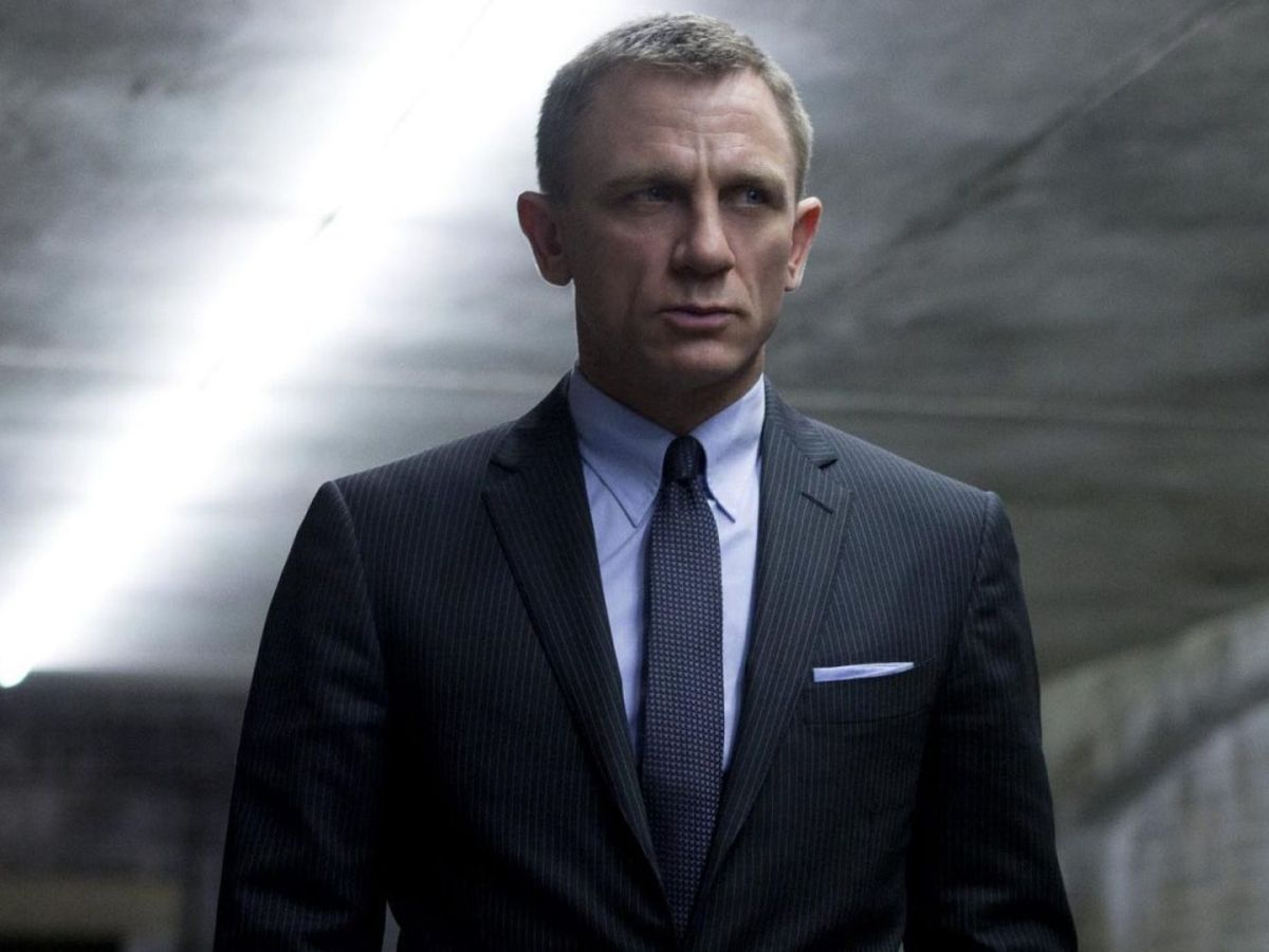 James Bond, amazon compra MGM