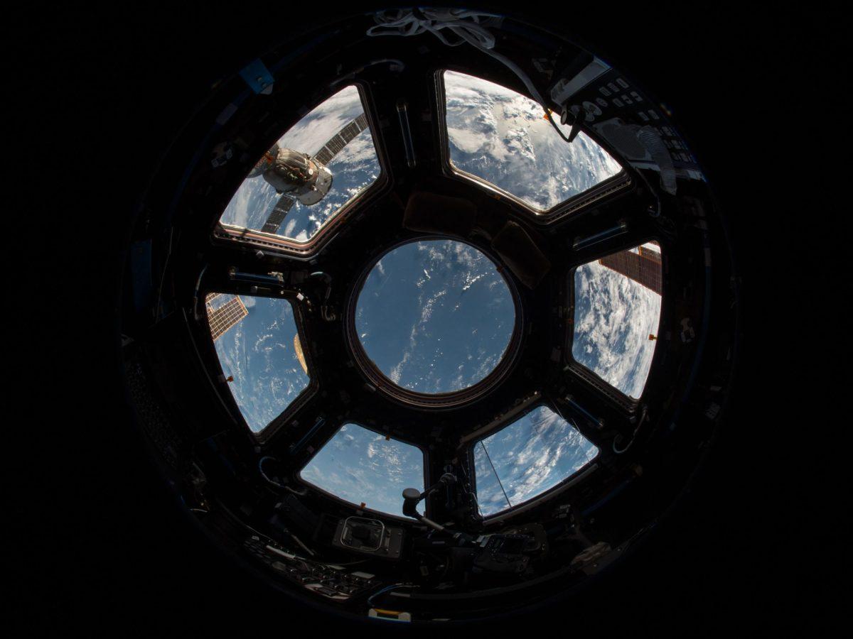 agujero en la Estación Espacial Internacional, problemas en la Estación Espacial Internacional, fuga de aire, Espacio, ISS, NASA, nueva fuga en la Estación Espacial Internacional