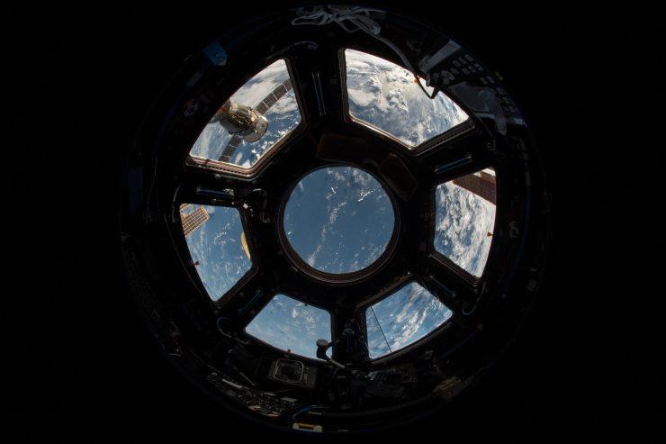 problemas en la Estación Espacial Internacional, fuga de aire, Espacio, ISS, NASA, nueva fuga en la Estación Espacial Internacional