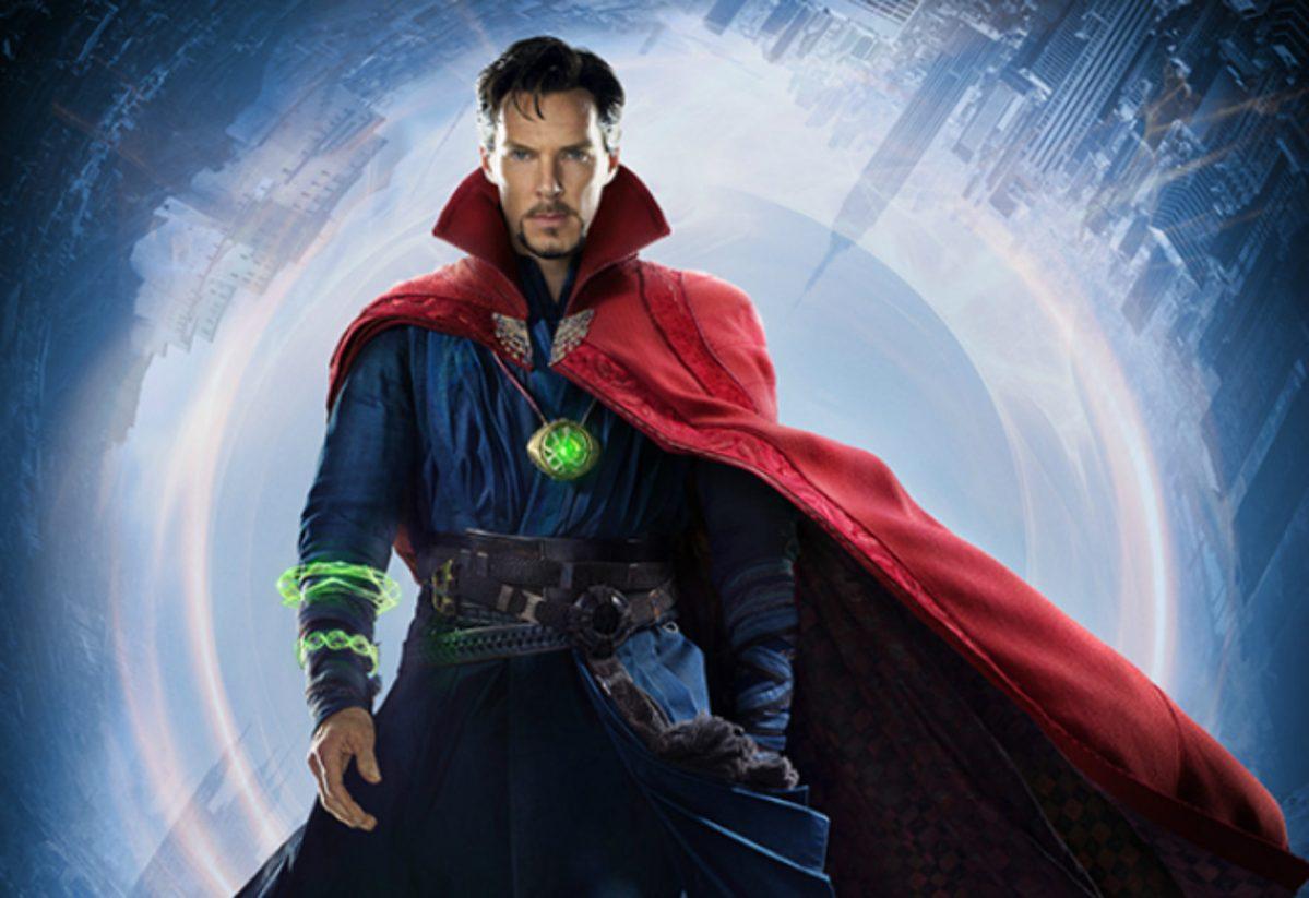 Filtración revela que 'Doctor Strange 2' resucitará a dos personajes  muertos de Marvel