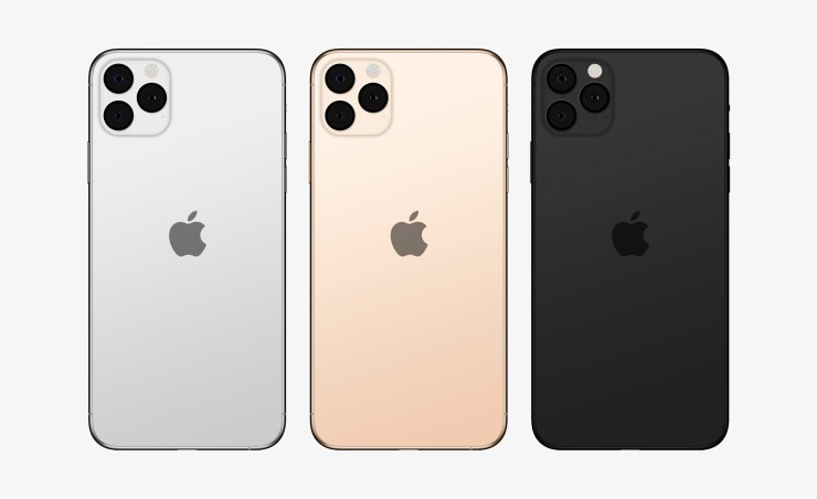 evento iPhone 11 streaming directo