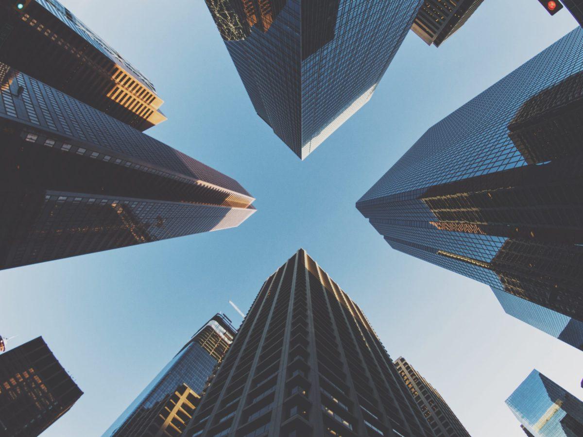 La masa de los edificios superará la de los árboles