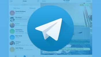 Telegram Tus archivos