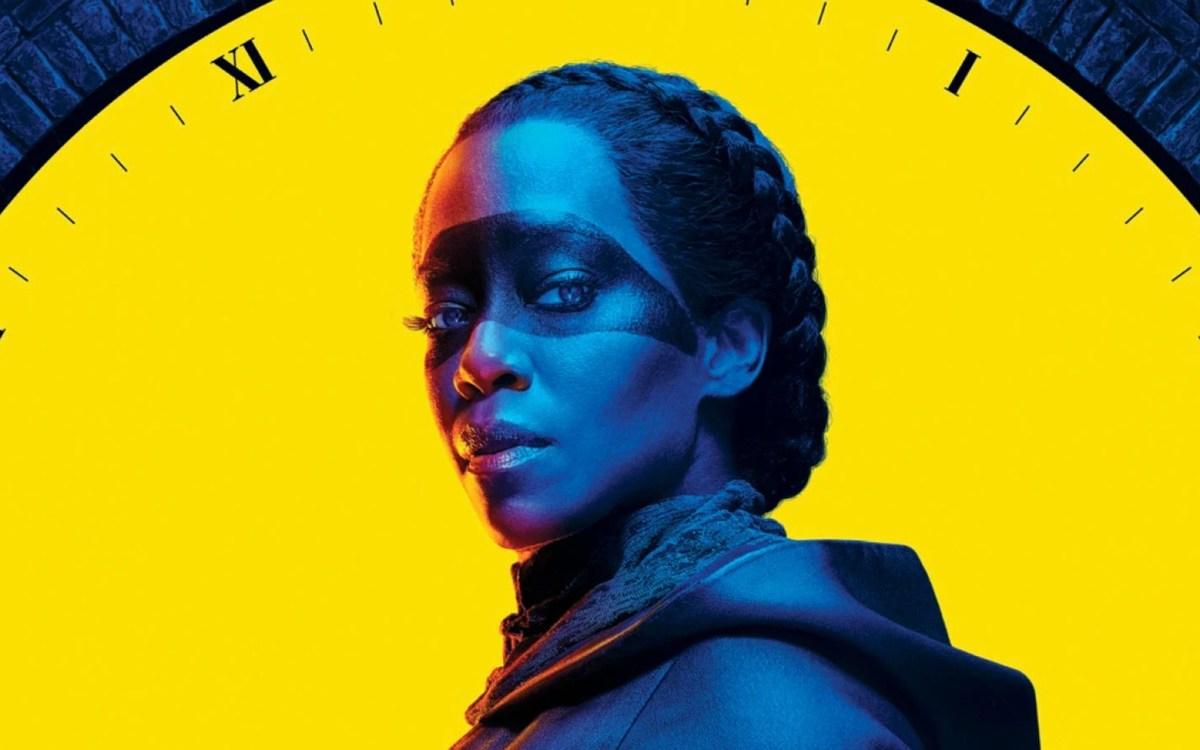 Watchmen HBO Mercado Libre