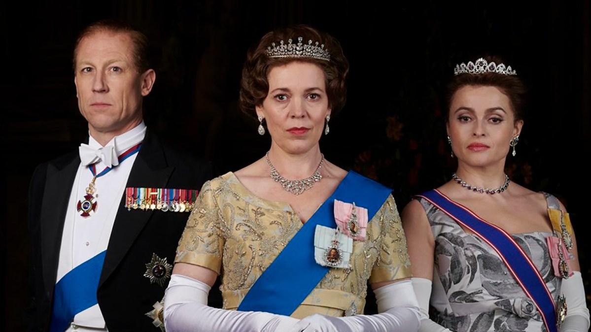 El nuevo reparto de 'The Crown' para su recta final Emmy
