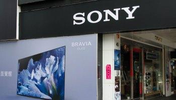 Tienda de Sony