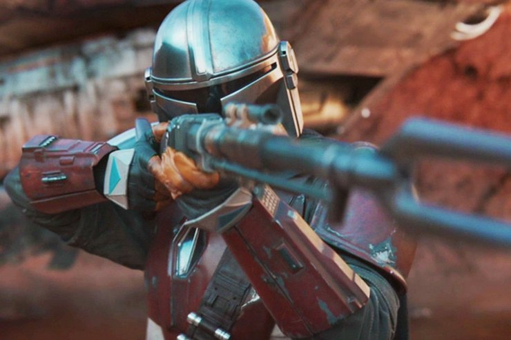 the mandalorian 1x01 recap