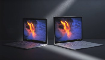 Microsoft Surface Book 3 en 13,5 y 15 pulgadas