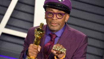 Spike Lee Da 5 Blood