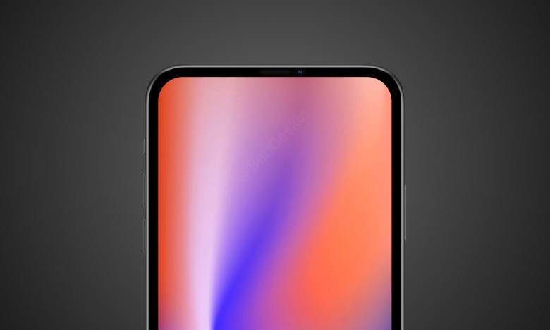 iPhone 13 - Face ID