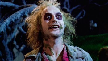 beetlejuice tim burton stephen king michael mcdowell