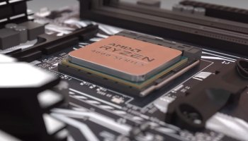 AMD Ryzen 4000 G Series