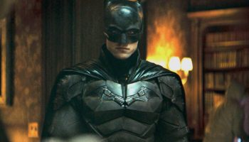 Batman - Warner Bros. y DC