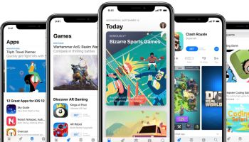 App store tim cook apps