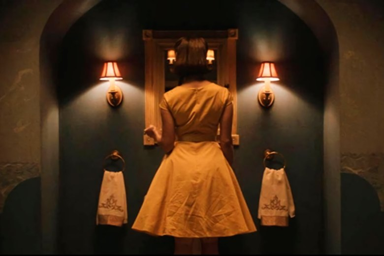 sitges 2020 the mortuary collection ryan spindell crítica