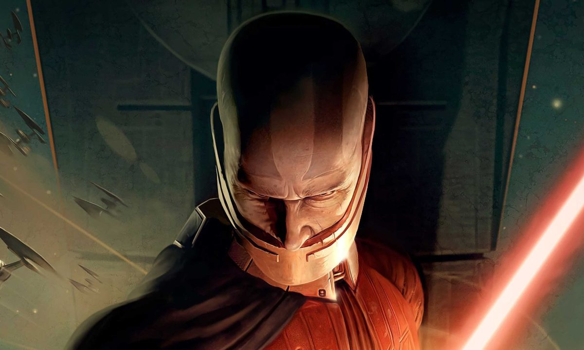 Star Wars: Knights of the Old Republic - The Mandalorian