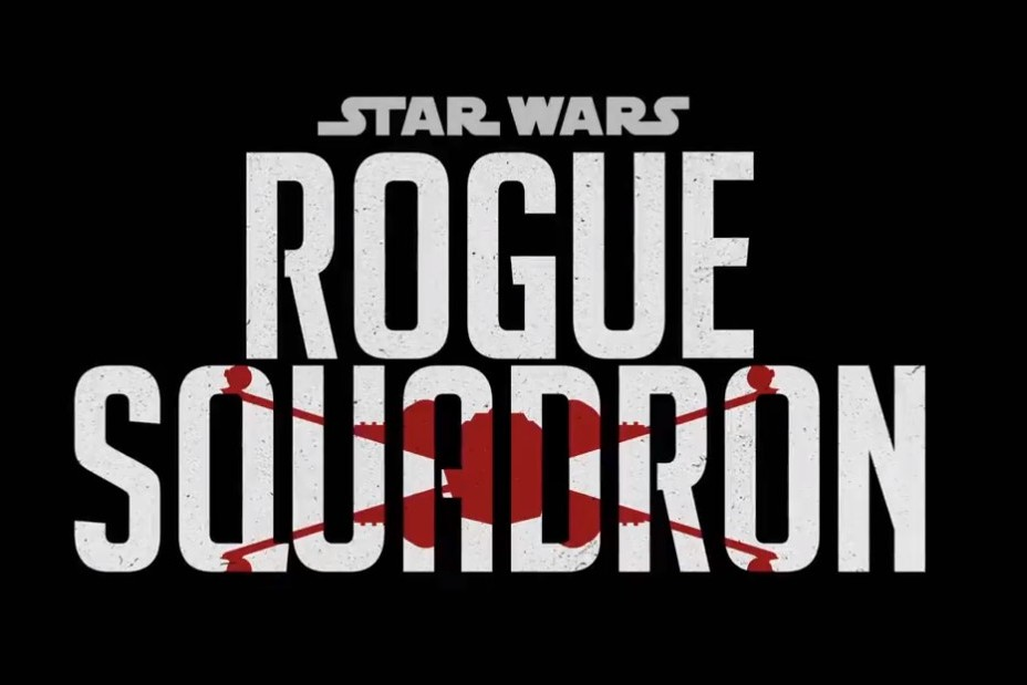 Rogue Squadron Star Wars