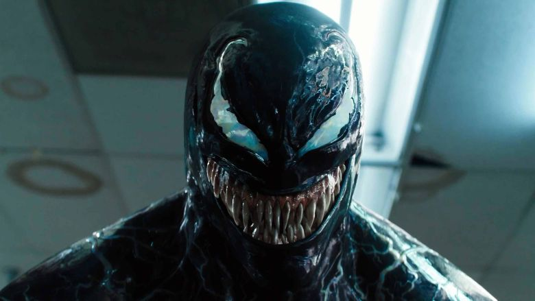 Venom: Carnage Released Sony Pictures - Seinfeld - Netflix - October - Series - Movies - Releases