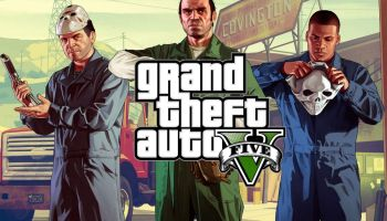 gta v android grand theft auto v