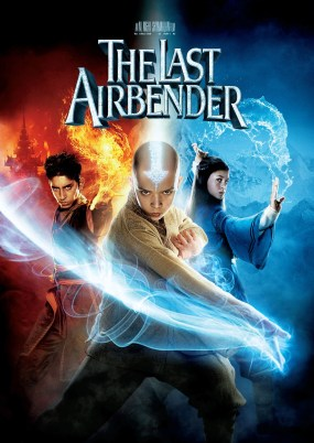 Avatar la leyenda de aAvatar la leyenda de aang live actionang live action The Last Airbender